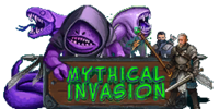 Mythical Invasion