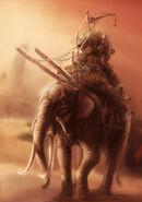 Elephant puplished blur by direimpulse-d78lbrm