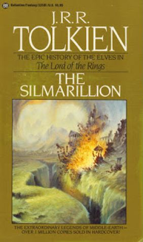 File:The Silmarillion cover.jpg