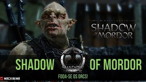 Middle-earth™ Shadow of Mordor™ na GTX 750 SC- Foda-se os Orcs!