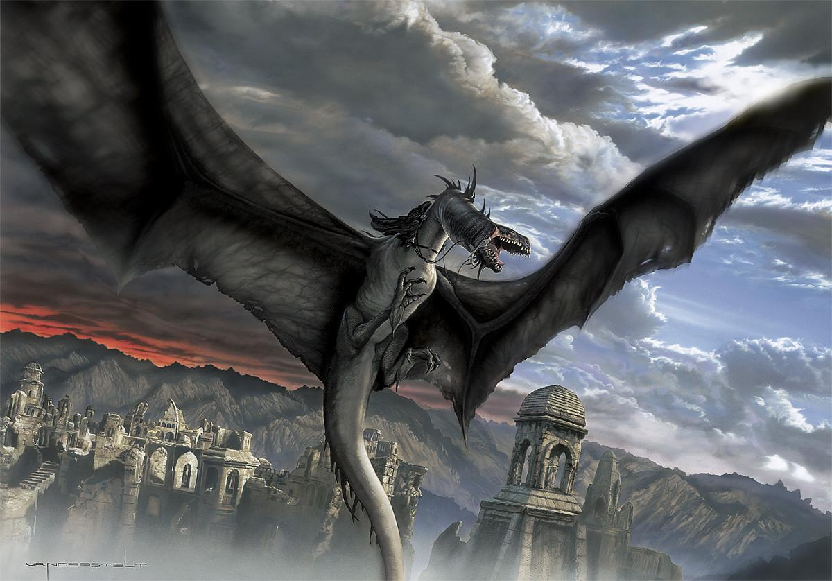 Image - LOTR-Nazgul.jpg | Middle-earth: Shadow of War Wiki ...