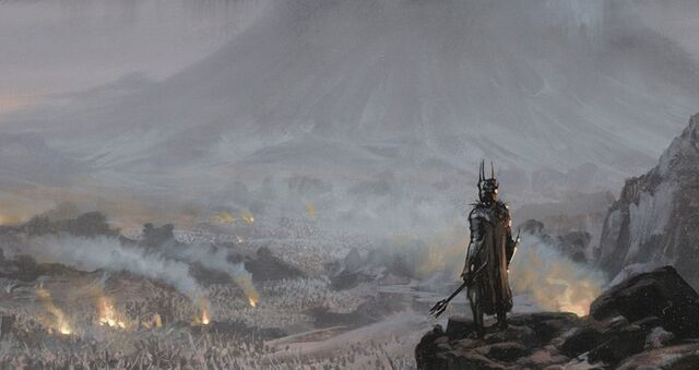 File:Mordor Sauron and army art.jpg