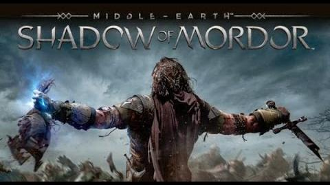 Shadow of Mordor - combat