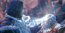Talion ability