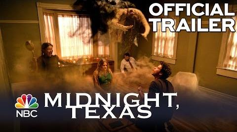 MIDNIGHT, TEXAS Official Trailer