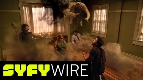 Midnight, Texas Preview It's One Big Carnival Ride SYFY WIRE