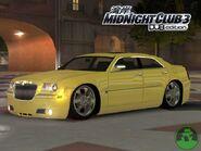 MC3 Chrysler 300C 2