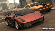 MCLA Lamborghini Gallardo Spyder 2