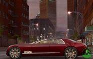 MC3 DUB Edition Cadillac Sixteen