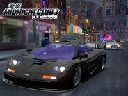 MC3 DUB Edition Detroit Race 3