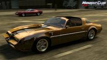 MCLA Pontiac Firebird 2