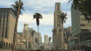 MCLA Los Angeles Screenshot