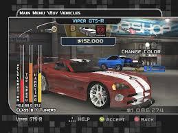 MC3 DUB Edition Dodge Viper