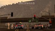 MCLA Hollywood Sign