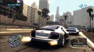 MCLA Audi R8 Rear