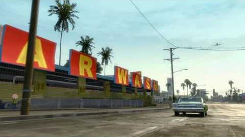 Midnight Club LA » 1964 Impala