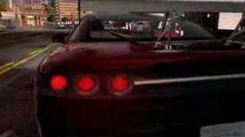 Midnight Club Los Angeles - Trailer 1