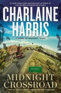 Midnight Texas Trilogy