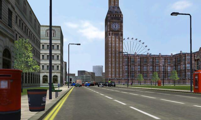 File:Big Ben & London Eye.jpg