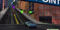San Francisco Race Mod
