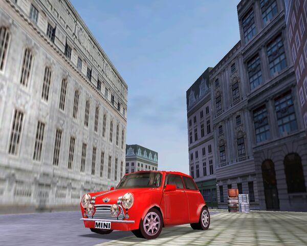 File:Mini Cooper Classic.jpg