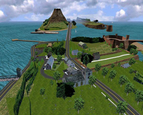 Archipelago Midtown Madness 2 Wiki Fandom Powered By Wikia