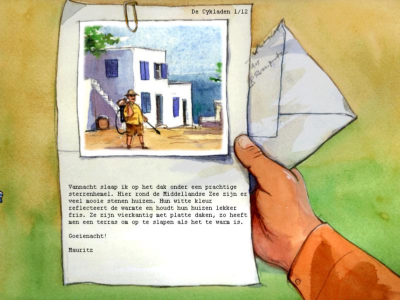 Bestand huizen 3 n december de miel for Monteur de stand