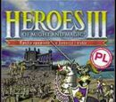 Heroes of Might and Magic III: Odrodzenie Erathii