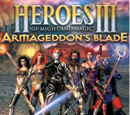 Heroes of Might and Magic III: Ostrze Armagedonu