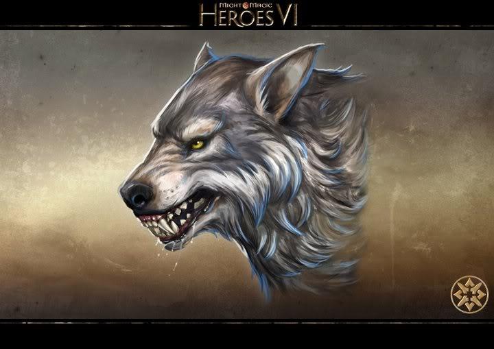 Grey Wolves, The - No New Jerusalem