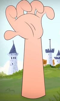 Handbeast