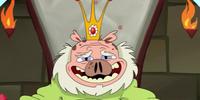 Wilbur Pork Loin III