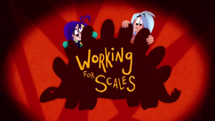 Working for Scales Title Card HD