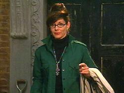 Mrs Gideon