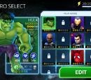 Hulk - Modern