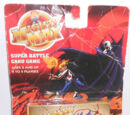 Super Battle Card Game