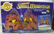 Skull-mountain