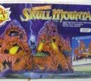 Mighty Max Trapped in Skull Mountain