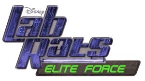 Lab Rats Elite Force