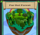 Far Out Forest