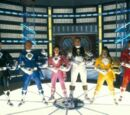 Mighty Morphin Power Rangers: The Movie (Plot)
