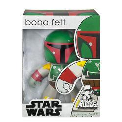 Boba Fett-Box
