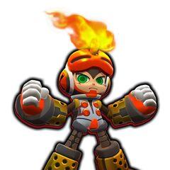 ReXelection: Pyrogen