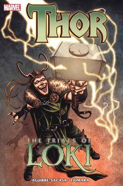 Loki HC-TPB Vol 2 1