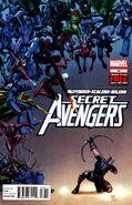 Secret Avengers Vol 1 36