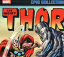 Thor Epic Collection Vol 1 8