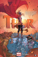Thor by Aaron and Dauterman Vol 1 1