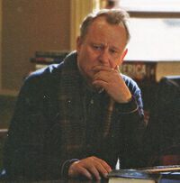 Erik Selvig (Earth-199999)