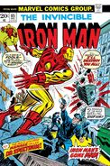 Iron Man Vol 1 65