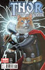 Thor God of Thunder Vol 1 19 Parks Variant